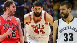 Estos son los elegidos por Scariolo para el Eurobasket