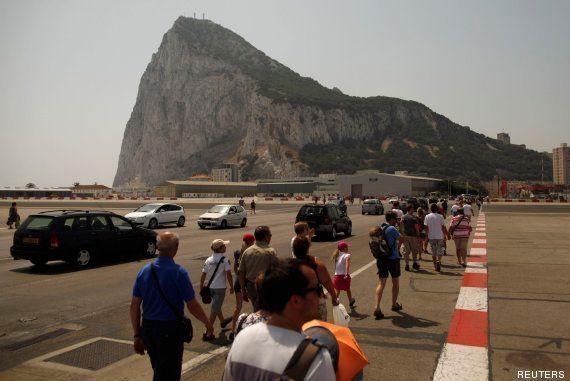 Nuevo conflicto en Gibraltar: el Peñón vuelve al primer plano de las relaciones con Reino