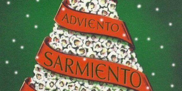 Adviento Sarmiento: una forma diferente de vivir la Navidad en