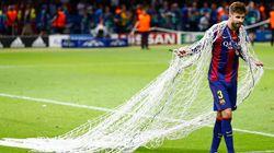 La final de la Champions, en