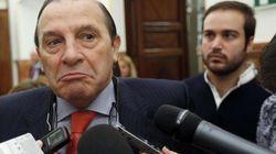 Pujalte y su teoría sobre el rescate a Grecia y