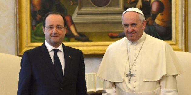 Hollande cede y no enviará a un embajador homosexual al