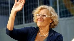 Manuela Carmena ofrece experiencia de Madrid para formar un