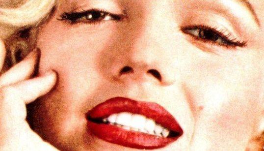 13 primeros planos de Marilyn