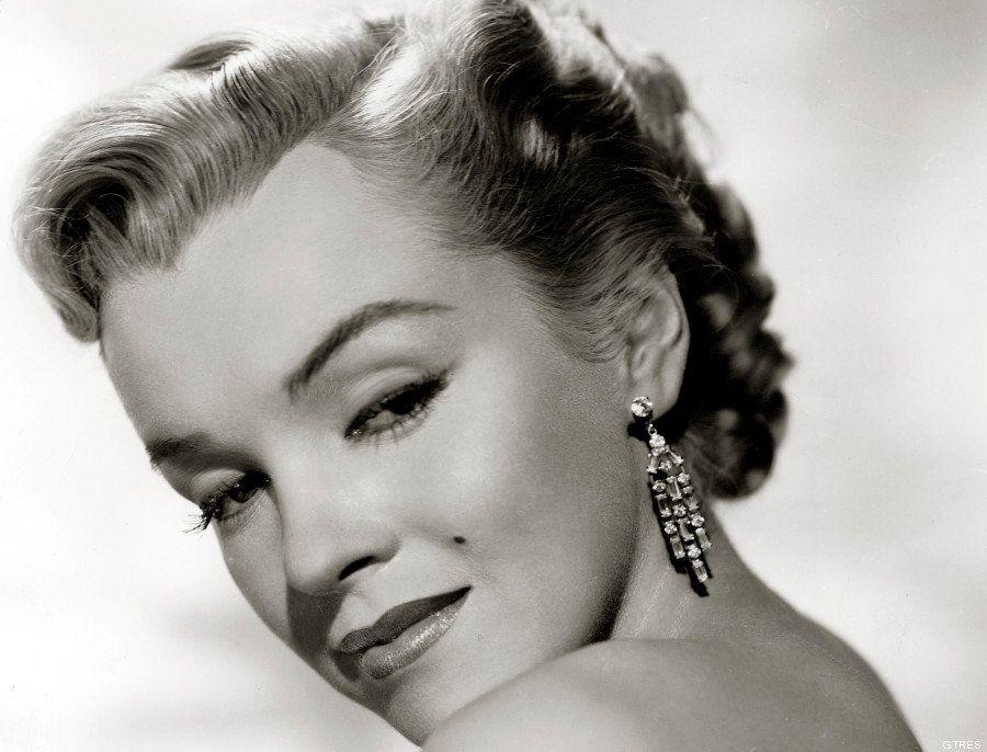 Fotos de Marilyn Monroe: 13 primeros planos en el 58º aniversario de su muerte
