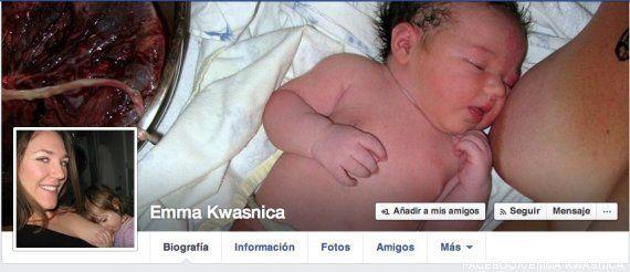 Facebook ya permite publicar fotos de mujeres dando el pecho