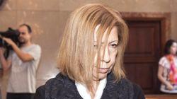 Otros tres años de prisión para Munar por cobrar un