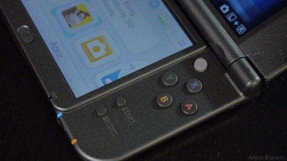 New 3DS XL: ¿Qué hay de nuevo, Nintendo?