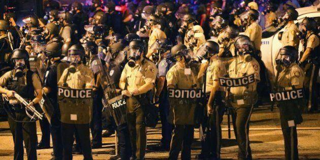 Policías con cámaras: una petición a la Casa Blanca exige que los agentes graben siempre sus