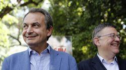 Zapatero llama al pacto entre partidos antes de unas terceras