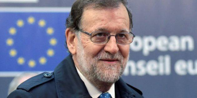 Rajoy cree que