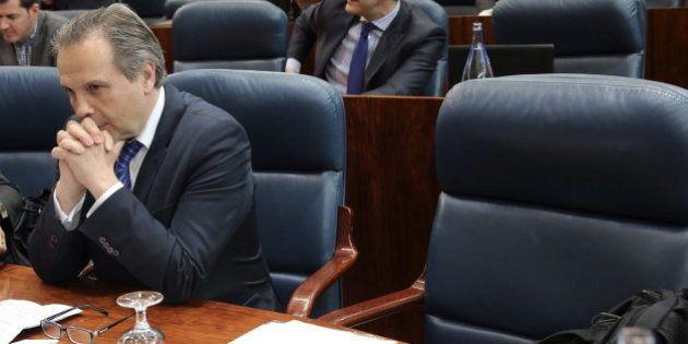 Gómez entregará su acta de diputado la semana que