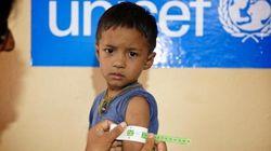 Nepal: una nueva esperanza para prevenir la desnutrición tres meses después del