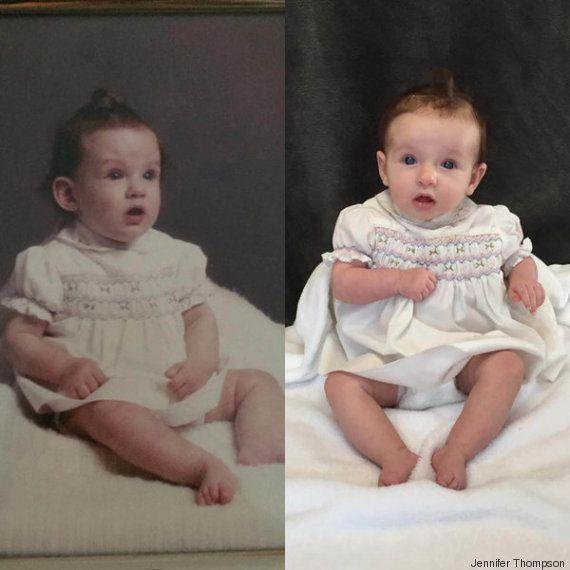 27 fotos de madres e hijos