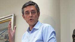 Madina, partidario de una consulta en Cataluña