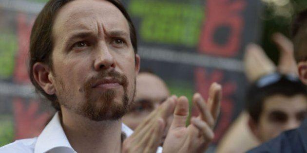 Critican que el sistema de primarias de Podemos favorece a Pablo