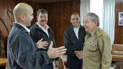 Cuba, la convivencia
