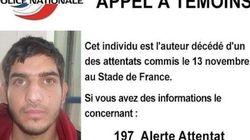 La policía francesa difunde la foto de otro de los kamikazes de