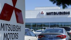 Mitsubishi admite que manipuló los test de emisiones de