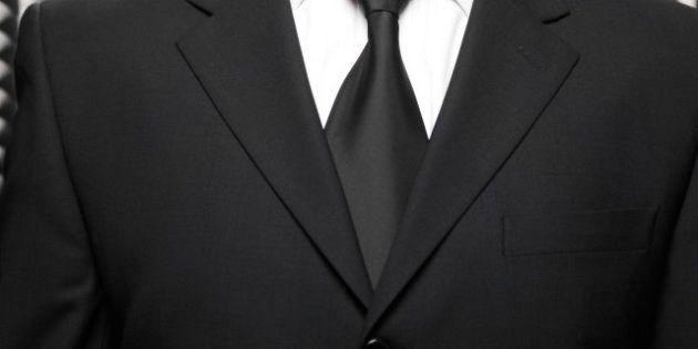 Hombres de negro: Una delegación del FMI llega a Madrid para pasar revista a la banca