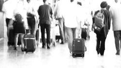 Crece un 21,6% el número de emigrantes españoles, casi 55.000 en