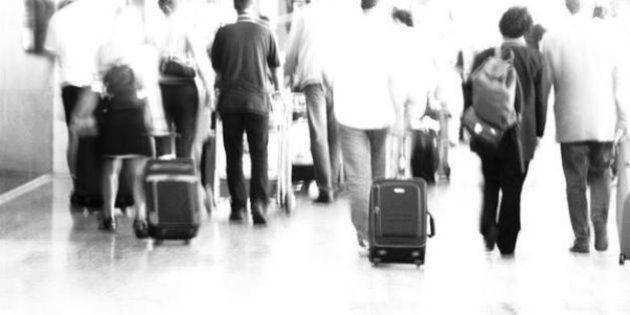 Casi 55.000 españoles emigraron en los primeros nueve meses del