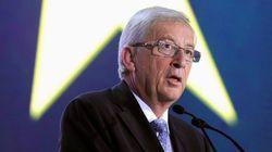 Juncker: 10 razones para votar