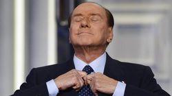 Berlusconi asegura que no abandonará la política