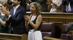 Una diputada de Ciudadanos insulta al PP por proponer a Soria para el Banco