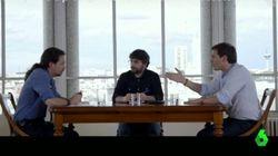 Ciudadanos carga contra Jordi Évole por este detalle del 'cara a