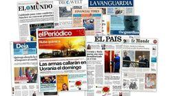 Revista de prensa: Frío y