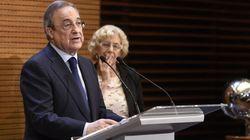El Ayuntamiento pide al Real Madrid la devolución de al menos 20 millones de