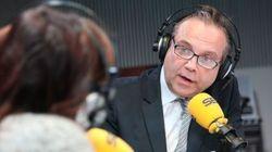 Antonio Miguel Carmona se postula para ser secretario general del