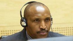 Bosco Ntaganda, ante la Corte Penal