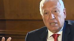 Margallo anuncia ayudas a los pescadores afectados por los bloques de