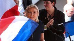 Le Pen quiere su