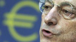 Draghi: No haremos nada hasta que actúe el fondo de