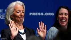 El FMI espera
