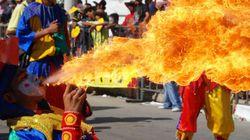 No sin mi disfraz: los Carnavales más impresionantes del