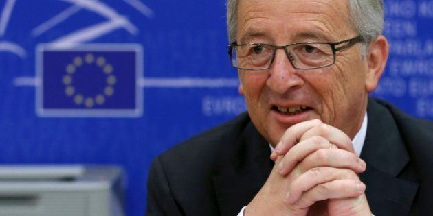 La Eurocámara aprueba hoy a Juncker presidente de la Comisión con la oposición del