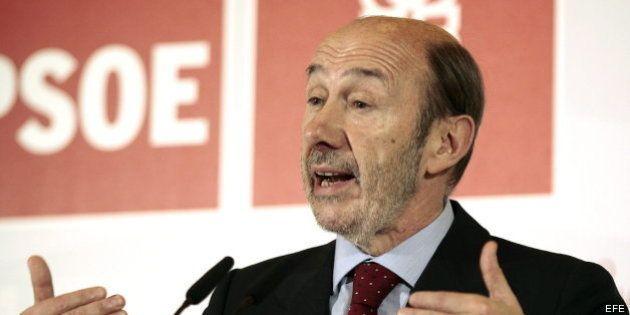 El PSOE propone suprimir exenciones fiscales a bienes y actividades