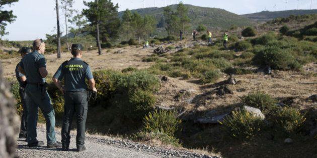 La Guardia Civil volverá a interrogar a la madre de Diana
