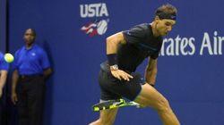 El punto de Rafa Nadal en el US Open que se ha vuelto viral