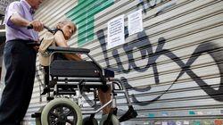 25-O: Cierre farmacéutico en Cataluña por los