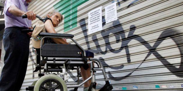 Las farmacias de Cataluña cerrarán el próximo 25 de octubre en protesta por los