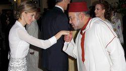 Mohamed VI se salta el protocolo del Ramadán para recibir a los