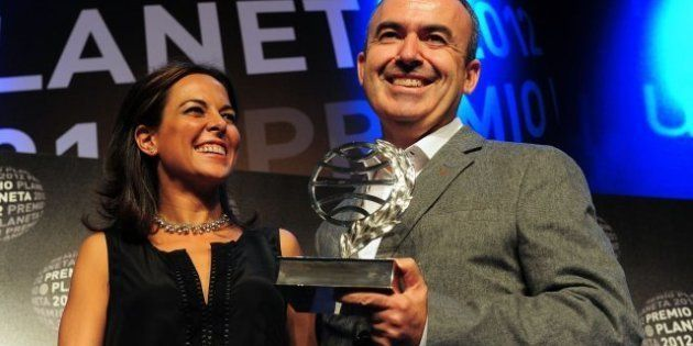 Premio Planeta 2012: ganador Lorenzo Silva, finalista Mara