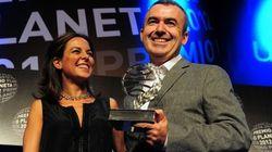 Premio Planeta: Lorenzo Silva gana, Mara Torres
