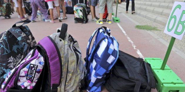 Informe de la UNESCO: España es el primer país de Europa en abandono