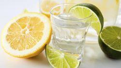 Limones y gin-tonics solidarios para combatir el